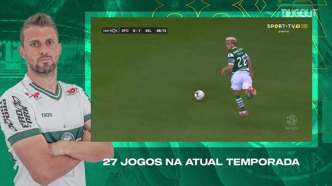 """Imagem de visualização para Coritiba apresenta Henrique: """"Alegria em vestir essa camisa novamente"""""""