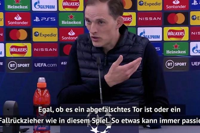 """Tuchel nach Porto: """"Nicht die schönsten Spiele"""""""