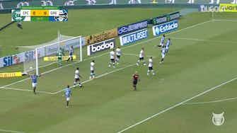 Preview image for Highlights Brasileirão: Coritiba 1-1 Grêmio