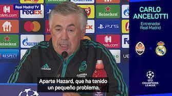 """Imagen de vista previa para Ancelotti: """"Este equipo tiene que jugar 4-3-3"""""""