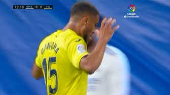 Preview image for Highlights: Real Madrid 0-0 Villarreal