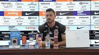 """Imagem de visualização para Giuliano defende trabalho de Sylvinho: """"deixou Corinthians mais organizado"""""""