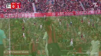 Imagem de visualização para Paulinho Highlights vs. Bayern de Munique