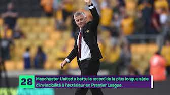 Image d'aperçu pour Premier League - Man United, grand voyageur