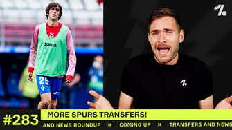 Preview image for Spurs and Sevilla in swap deal?