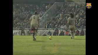 Imagen de vista previa para La increíble falta que transformó Rafa Márquez ante el Getafe