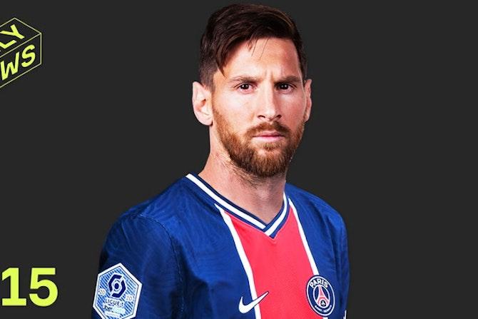 PSG will mal wieder Messi! Kobel zum BVB?