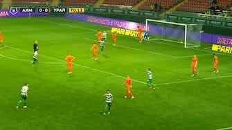 Preview image for RPL Highlights Akhmat vs FC Ural: (1-0)