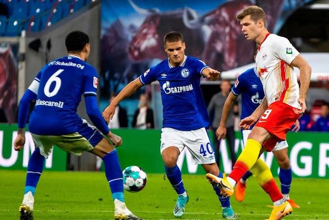 Schalke 04 vs RB Leipzig: Necesidades opuestas en el Ruhr