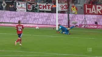 Image d'aperçu pour Le meilleur de Florian Neuhaus contre le Bayern