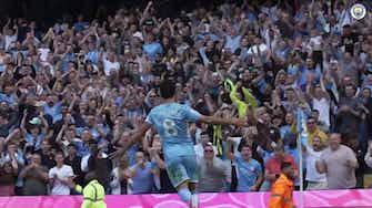 Image d'aperçu pour La victoire de Manchester City contre Arsenal