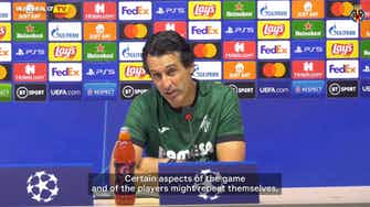 Preview image for Emery expects different game against Man United