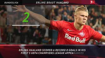 Preview image for 5 Things you need to know about Dortmund signing Haaland