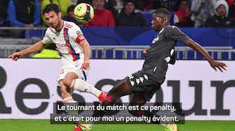 """Image d'aperçu pour 10e j. - Kovac : """"La victoire de Lyon est méritée"""""""