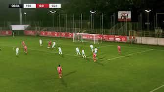Vorschaubild für Fortuna lässt Schalke keine Chance! | Fortuna Düsseldorf II vs. FC Schalke 04 II | Regionalliga West