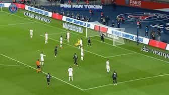 Image d'aperçu pour L'égalisation de Danilo Pereira contre Angers