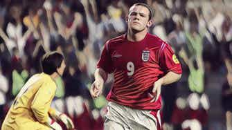 Preview image for Five of the best players from Euro 2004