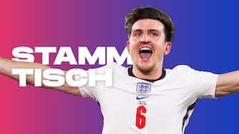 Vorschaubild für Stammtisch Euro 2020: Das erwartet uns im Halbfinale!