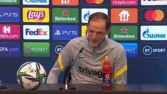 Preview image for We are not in position to announce Lukaku, Thomas Tuchel ©️UEFA 2021