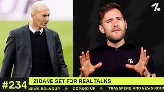 Preview image for What next for Zidane?