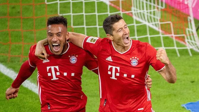 Lewandowski bleibt beim FC Bayern und Tolisso feiert sein Comeback!