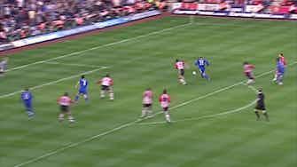 Image d'aperçu pour Les meilleurs buts de Chelsea contre Southampton