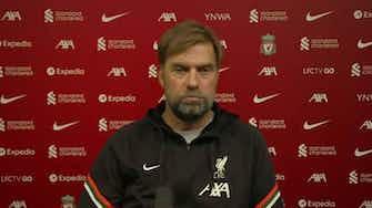 Image d'aperçu pour Liverpool - Thiago Alcantara absent jusqu'à mi-octobre