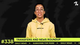 Preview image for Transfer LATEST: RB Salzburg, Juventus and MORE make moves!
