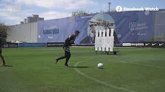Imagem de visualização para De olho no Palmeiras, Corinthians realiza treino de finalizações