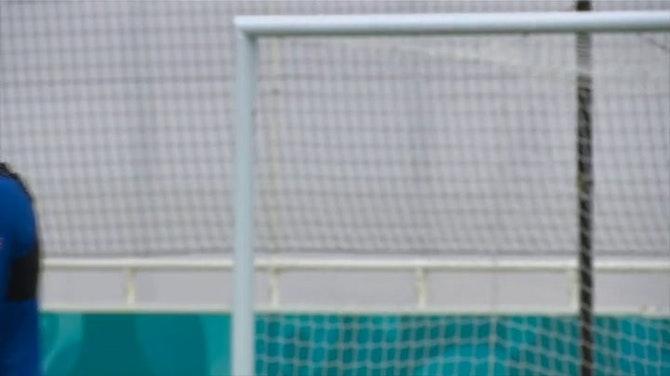 Harry Maguire returns to England training ahead of England's Euro 2020 opener vs Croatia ©️UEFA 2021