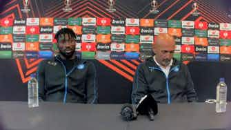 """Image d'aperçu pour Gr. C - Zambo-Anguissa : """"Leicester est une équipe dont on doit se méfier"""""""