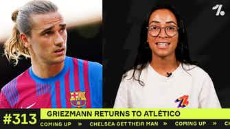Preview image for Griezmann LEAVES! But would Messi have stayed?