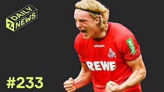Vorschaubild für Wie gehts weiter Werder Bremen? Bornaauw rettet den FC! Suarez schiesst Atlético zum Titel!