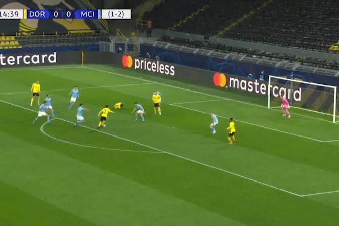 Foden schießt Manchester City ins Halbfinale der Champions League
