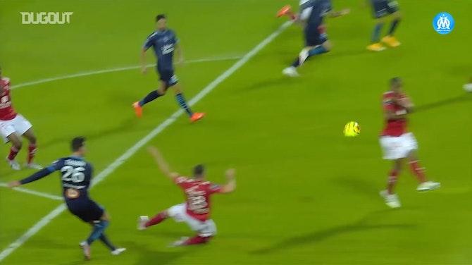 Imagen de vista previa para Los mejores goles del Olympique de Marsella en la Ligue 1 20/21