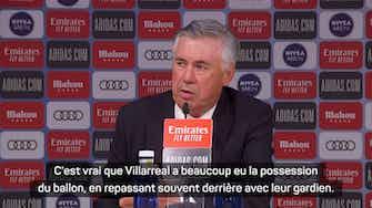 """Image d'aperçu pour 7e j. - Ancelotti : """"Ce n'était pas notre meilleur match"""""""