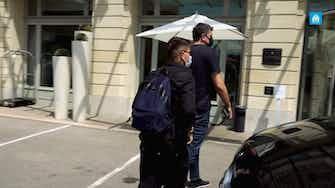 Image d'aperçu pour Les premiers moments de Cengiz Ünder à l'Olympique de Marseille