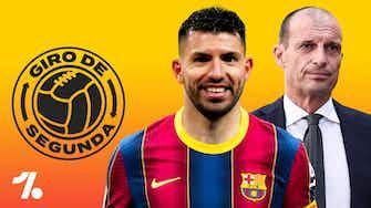 Imagem de visualização para Qual o futuro do Barcelona? E o novo treinador do REAL MADRID!