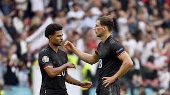 Vorschaubild für Alles Bayern-Stars sind bei der EM ausgeschieden! Wird das zum Vorteil für den FCB?