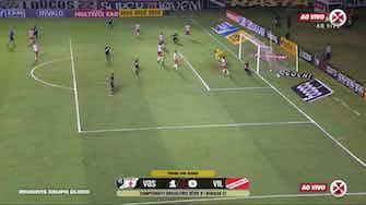 Preview image for Vasco beat Vila Nova at São Januário