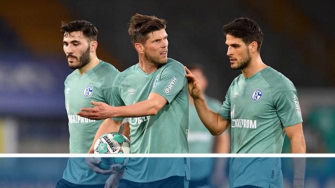 Vorschaubild für FC Schalke 04 ist abgestiegen