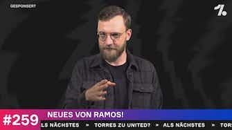 Vorschaubild für Update zu Ramos-Zukunft