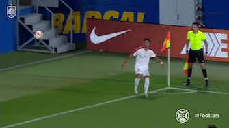 Preview image for Incredible goals from the Spanish lower leagues