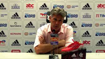 Imagem de visualização para Renato Gaúcho descarta usar David Luiz no próximo jogo