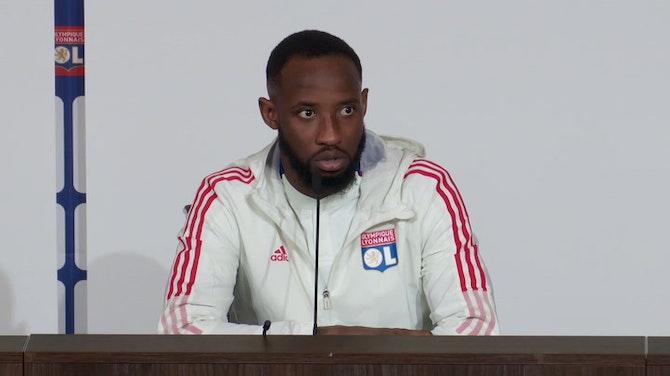 """Image d'aperçu pour Lyon - Dembélé sur les rumeurs de départ : """"Je n'ai jamais dit que je voulais partir"""""""