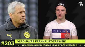 Vorschaubild für Wer wird Frankfurt-Trainer?