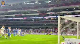 Imagen de vista previa para El golazo de falta de Gignac ante Cruz Azul