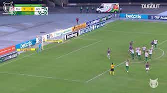 Image d'aperçu pour Les buts de Matheus Martinelli en Brasileirão 2020-21