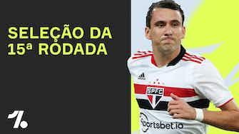 Imagem de visualização para SELEÇÃO da 15ª Rodada do Brasileirão!