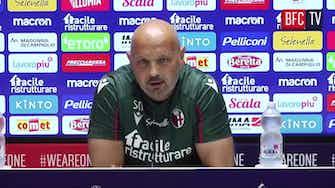 """Anteprima immagine per Il solito Sinisa: """"Non prendiamo gol? Stiamo portando sfiga..."""""""